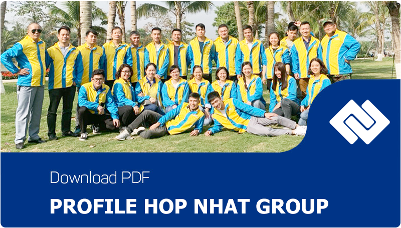 Download Profile Hợp Nhất