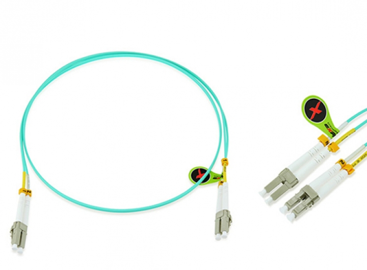Dây nhảy quang SC Multimode OM2 Cablexa chính hãng