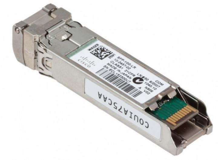 Cisco QSFP-4SFP25G-CU2M chính hãng