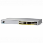 Switch Cisco 2960L