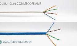 Giải đáp các thắc mắc có trên sản phẩm dây cáp mạng LAN?