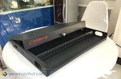 Tại sao nên sử dụng ODF quang hãng Cablexa? Lắp đặt hộp ODF quang như nào đúng cách?
