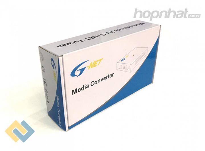 Bộ chuyển đổi quang điện 1 sợi 10/100M 20Km - Báo giá phân phối Bộ chuyển đổi quang điện 1 sợi 10/100M 20Km chính hãng