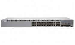 Cấu hình cho Switch Juniper EX2300 cơ bản