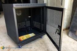 Tủ rack 10U UNIRACK có gì đặc biệt?