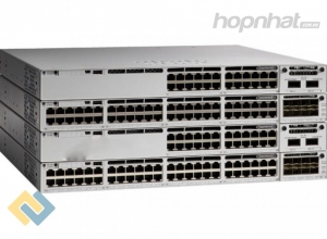 Cisco C9300L-48PF-4X-A