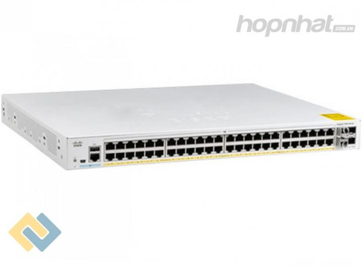 C1000-48T-4X-L