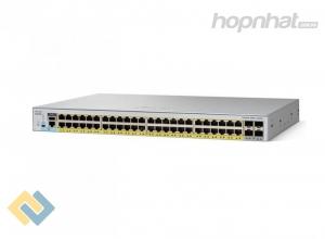 WS-C2960L-48PS-AP