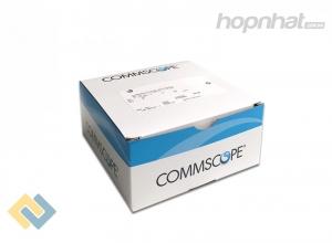 Hạt mạng Cat6 Commscope