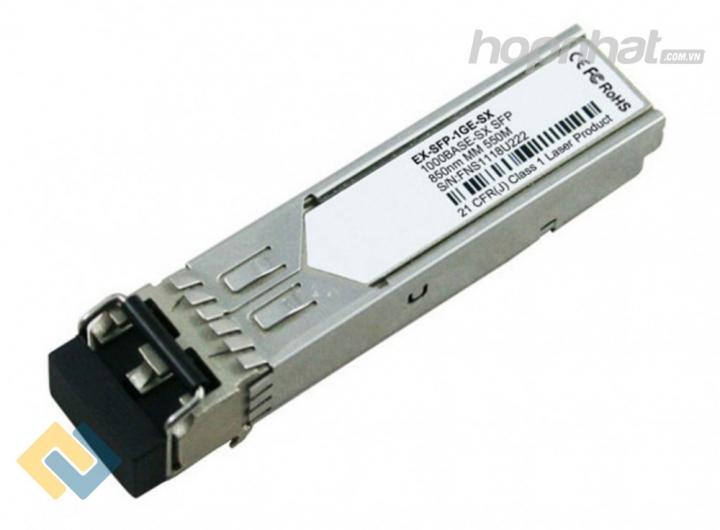 module quang EX-SFP-1GE-T, juniper EX-SFP-1GE-T, EX-SFP-1GE-T