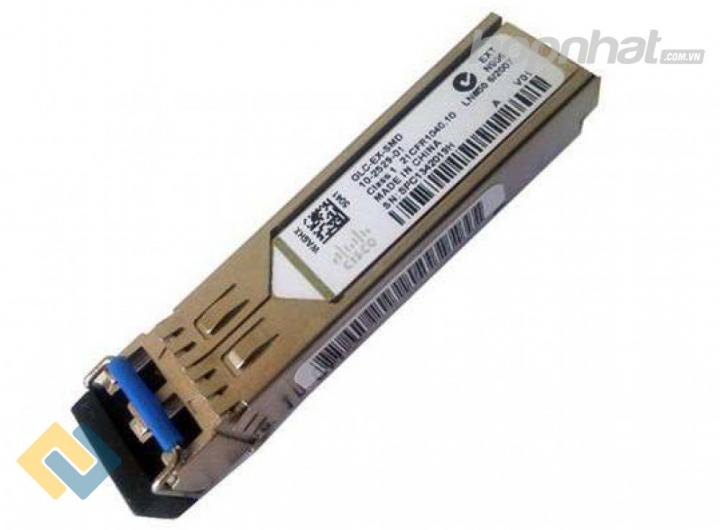 Cisco GLC-EX-SMD - Báo giá phân phối Cisco GLC-EX-SMD chính hãng
