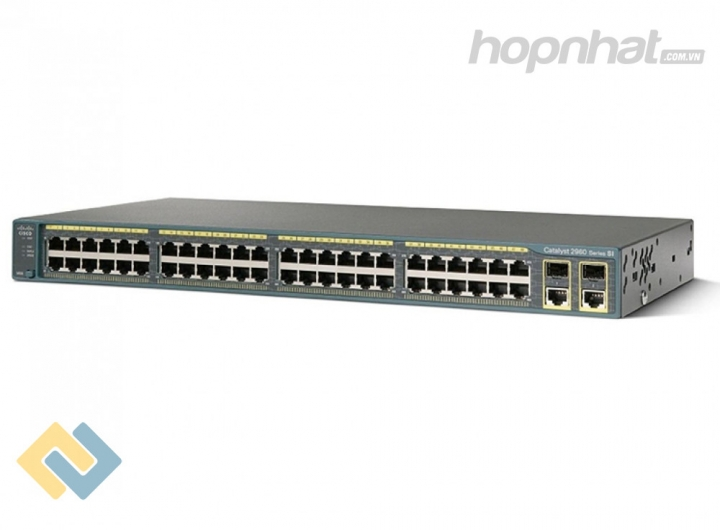 WS-C2960-48TC-L, cisco WS-C2960-48TC-L