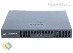 Cisco ISR4221-SEC/K9