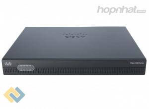 Cisco ISR4321-VSEC/K9