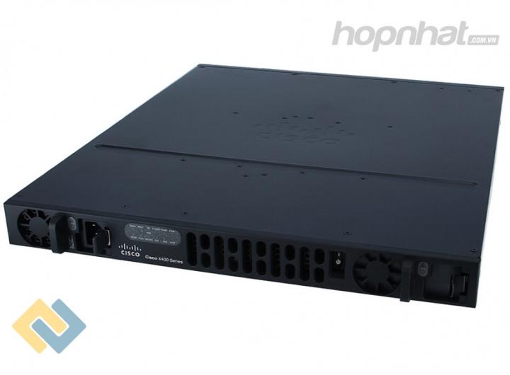 ISR4431-VSEC-K9, router ISR4431-VSEC-K9, Cisco ISR4431-VSEC-K9, Router Cisco ISR4431-VSEC-K9