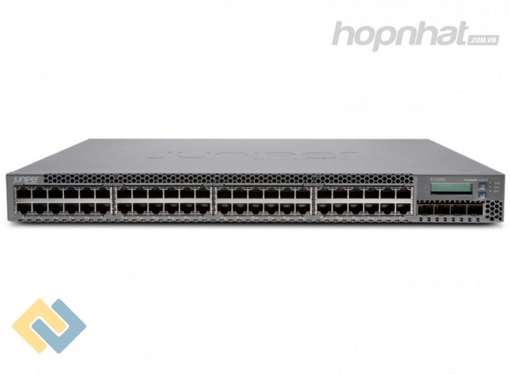 EX3300-48P - Báo giá phân phối EX3300-48P chính hãng