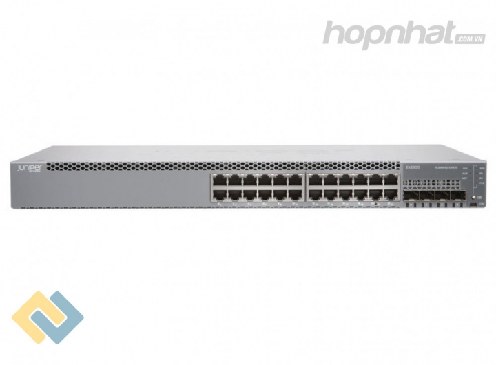 EX2300-24P - Báo giá phân phối EX2300-24P chính hãng