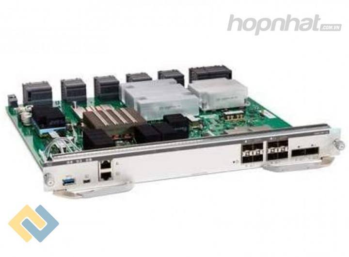 C9400-SUP-1XL-Y - Báo giá phân phối Cisco C9400-SUP-1XL-Y Cisco Catalyst 9400 Series Supervisor 1XL-Y with 25G Module chính hãng, giá cực TốT