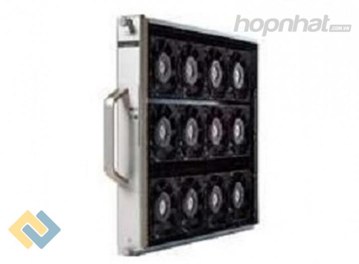 C9407-FAN= - Báo giá phân phối Cisco C9407-FAN Cisco Catalyst 9400 Series 7 slot chassis Fan Tray chính hãng, giá cực TốT