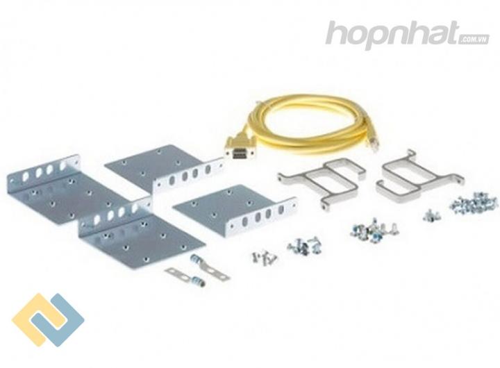 C9410-ACC-KIT= - Báo giá phân phối Cisco C9410-ACC-KIT Cisco Catalyst 9400 Series 10 slot chassis Accessory Kit chính hãng, giá cực TốT
