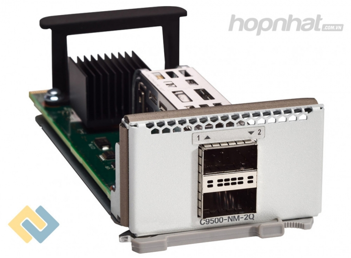 C9500-NM-2Q, Cisco C9500-NM-2Q