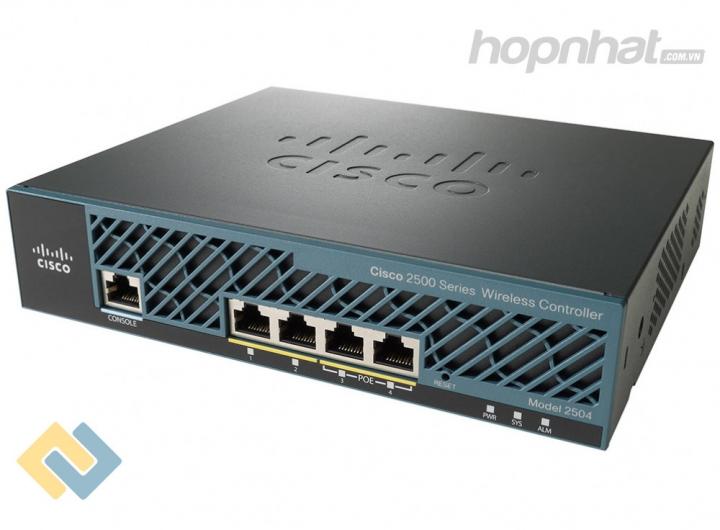 Wifi Cisco AIR-CT2504-25-K9, AIR-CT2504-25-K9, Cisco AIR-CT2504-25-K9