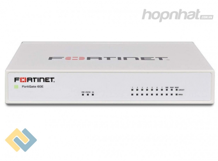 Fortinet 60E, firewall Fortinet 60E, tường lửa Fortinet 60E