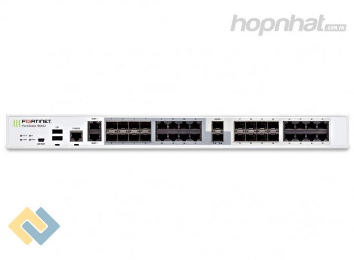 Fortinet 900D, firewall Fortinet 900D, tường lửa Fortinet 900D