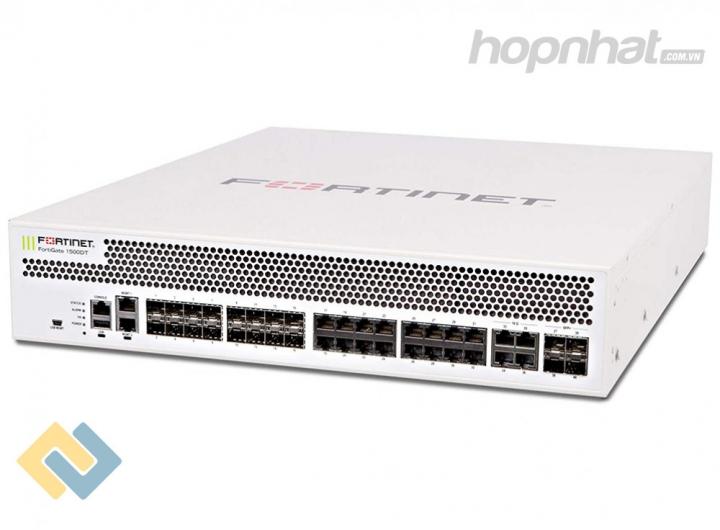 Fortinet 1500D, firewall Fortinet 1500D, tường lửa Fortinet 1500D