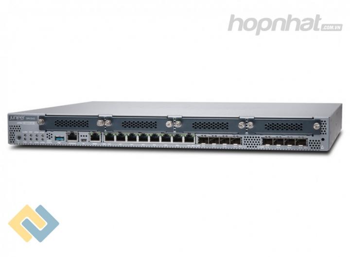 Juniper SRX345-SYS-JE, firewall SRX345-SYS-JE, SRX345-SYS-JE
