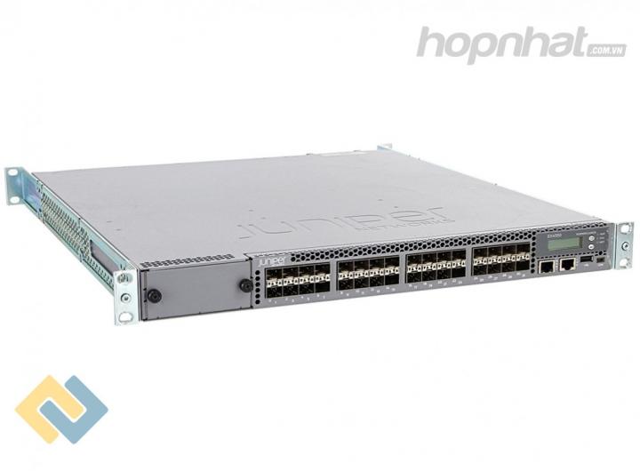switch EX4550-32F-DC-AFO, Juniper EX4550-32F-DC-AFO, EX4550-32F-DC-AFO