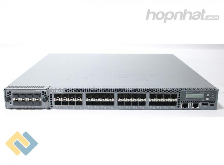 switch EX4550-32F-AFO, Juniper EX4550-32F-AFO, EX4550-32F-AFO