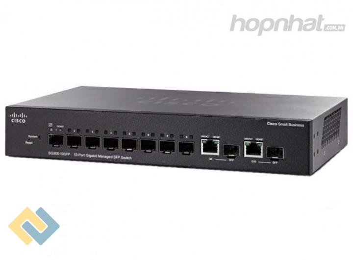 SG350-10SFP, cisco SG350-10SFP, SG350-10SFP-K9-EU, cisco SG350-10SFP-K9-EU