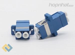Adapter LC/UPC Duplex Singlemode