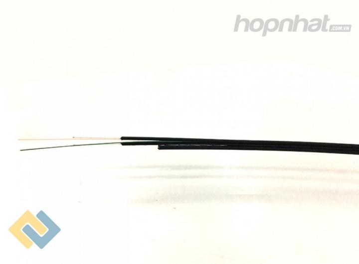 Cáp quang 2FO bọc chặt - Báo giá phân phối Cáp quang 2FO bọc chặt chính hãng